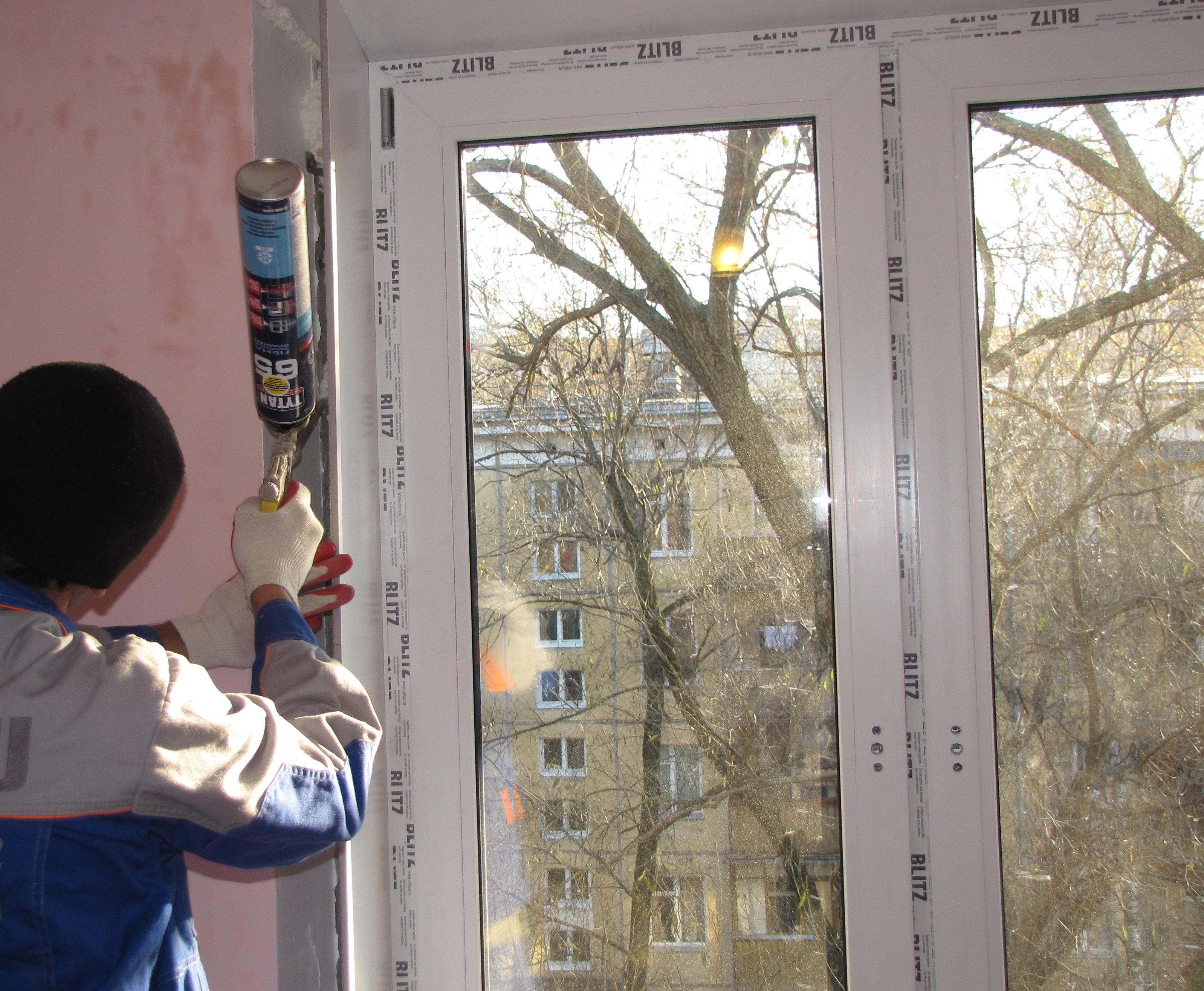 Купить окна рехау в херсоне с доставкой и монтажом цена