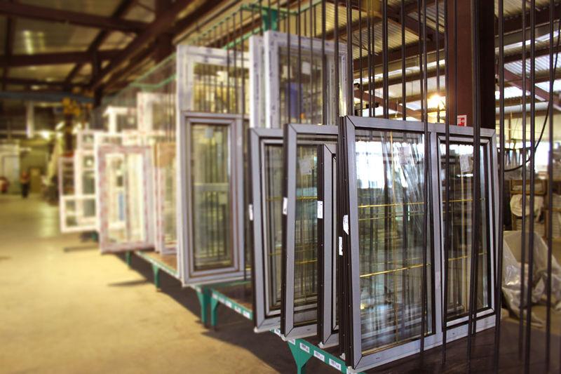 Готовые пластиковые окна в Херсоне