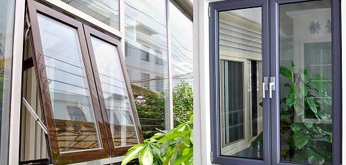Алюминиевые окна в Херсоне