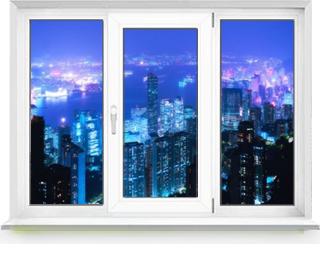 Премиум окна